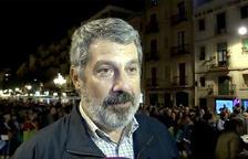 Grau deixa la candidatura de JxCat en desacord pel pacte amb el PSC