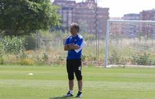 El Reus posarà a prova el dubitatiu Zaragoza de Natxo González