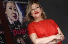 Carmen Machi estará en Valls este fin de semana