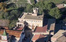 El castell de Llorenç del Penedès es posa en venda per 1,5 MEUR
