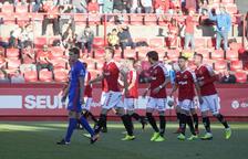 Resum dels partits de la jornada 12 de Segona Divisió