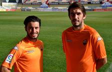 El CF Reus vestirà de taronja a Saragossa per condemnar la violència contra les dones