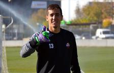 Badia ha deixat la porteria a zero en 63 dels 150 partits amb el CF Reus