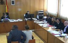 L'acusat de matar una noia a Salou diu que li va estrènyer el coll en un joc sexual