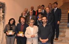 Ja es coneixen els guanyadors dels guardons literaris dels XIX Premis Cultura Vila de Torredembarra