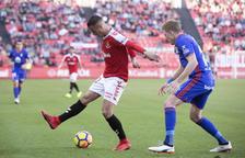 Sergio Tejera no arriba a León i també és dubte pel partit contra el Huesca