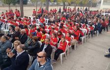 L'escola Antoni Roig de Torredembarra celebra el seu 125è aniversari