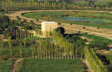 Vila-seca treu a contractació la creació de dues àrees de salut al parc de la Torre d'en Dolça