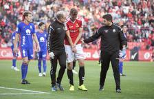 Rodri assegura que «Barreiro encara no està a l'estat físic òptim»