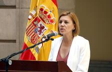 Maria Dolores de Cospedal visita Calafell dissabte en el primer míting del PP