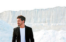 David DeMaría visitarà La Pobla en un concert solidari amb La Marató de TV3
