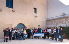 La Canonja dona la benvinguda als seus nadons amb un ajut de 150 euros