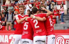 Resum dels partits de la jornada 18 de Segona Divisió