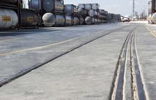 Els càmpings de Tarragona porten al Tribunal Suprem el tercer fil ferroviari