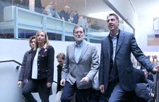 Rajoy vindrà a Tarragona el 17 de desembre