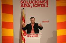 Pedro Sánchez confirma la seva presència a la inauguració dels Jocs