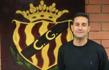 El Nàstic ha prescindit de Jordi Abella com a preparador del primer equip