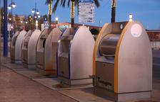 L'Ajuntament de Tarragona eliminarà els contenidors soterrats per obsolets