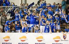 El CBT presentarà tots els seus equips aquest dissabte al Serrallo