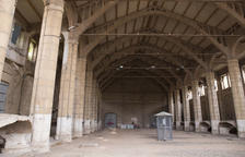Vila-seca fa el primer pas per la restauració del Celler Noucentista