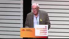 El conseller Ernest Maragall diu que «Catalunya no té rei»