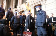 La justícia belga tanca oficialment el cas de l'euroordre de detenció de Puigdemont i els consellers destituïts