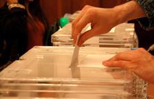800 voluntaris controlaran el número de vots dels catalans a l'estranger a 100 consolats d'arreu del món