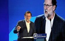Rajoy reivindica el 155 i alerta que a partir d'ara «tothom sap què fer per aplicar-lo i què no fer perquè no s'apliqui»
