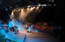 Cambrils licita l'organització del Festival Internacional de Música