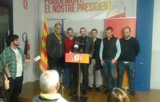 Campdepadrós: «La unitat d'Espanya ha perdut i la llibertat ha guanyat»