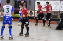 Lleida, Igualada, Vendrell i Girona, aspirants a disputar la Copa del Rei