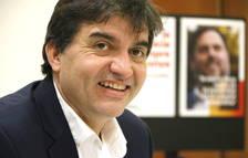 ERC demana que JxCat aclareixi com fer efectiu el retorn de Puigdemont