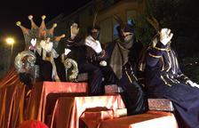 'Les mil i una nits' centraran la cavalcada de Reis d'Amposta