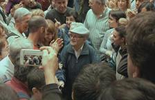 TV3 estrena un documental sobre com van viure l'1-O les persones que el van fer possible