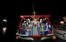 Els Reis d'Orient desembarcaran a Cambrils amb diverses novetats