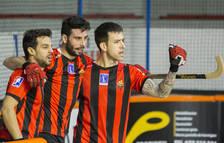 El Reus Deportiu queda emparellat amb el Lleida a la Copa del Rei d'hoquei patins
