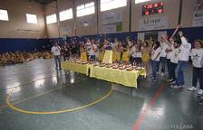 L'AB La Salle Tarragona presenta Tots els seus equips