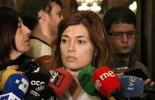Alamany, sobre la renúncia de Mas: «Vull pensar que no té res a veure amb la sentència del 'cas Palau'»