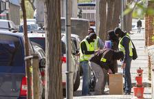 Suspès fins dilluns el judici a l'Audiència Nacional contra la cèl·lula jihadista vinculada a Reus i Valls