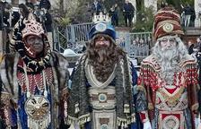 Neix una campanya perquè el rei negre i els patges de les cavalcades no siguin pintats