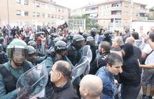 Lesionats l'1-O a Barcelona comencen a identificar els policies espanyols que els haurien lesionat