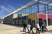 El Ayuntamiento saca a subasta un paquete de obras a Segur de Calafell por valor de 2,66 MEUR