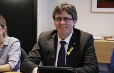 El Suprem no activarà l'euroordre per detenir Puigdemont a Dinamarca