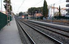Front comú de Salou, Cambrils, Mont-roig i Vandellòs per exigir el desmantellament de la via del tren