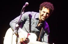 El cantautor i poeta Marwan actuarà a Tarragona aquest dissabte
