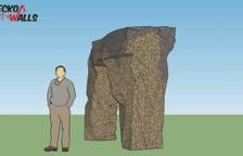 La Canonja tindrà tres estructures per fer escalada en diversos punts del municipi