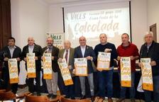 La Festa de la Calçotada de Valls creix amb més actes i espera rebre fins a 40.000 visitants