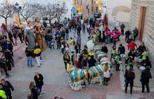 Puigdelfí posa punt i final a la seva Festa Major