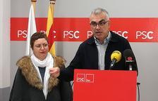 El PSC de Reus confirma que no donarà suport als pressupostos