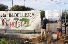 L'Ajuntament de Tarragona podria denegar el polèmic pla urbanístic de la Budellera